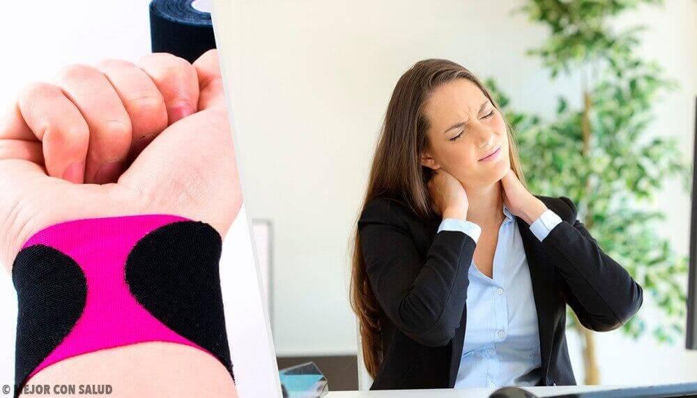 견갑골 통증의 8가지 원인 및 치료 방법