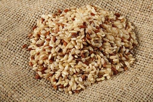 어떤 종류의 쌀이 몸매 관리에 가장 적합할까?