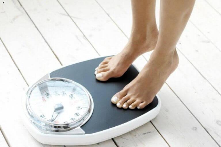 3. 체중 감량이 더 쉬워진다