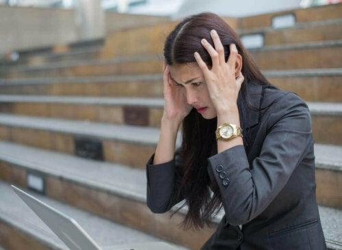 가장 흔한 정신 장애 10가지
