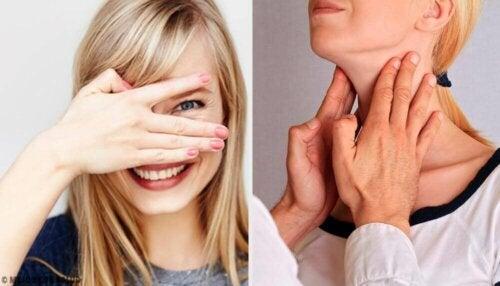 눈을 통해 알 수 있는 건강 문제 5가지