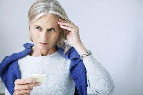 기억력을 건강하게 유지하는 6가지 요령
