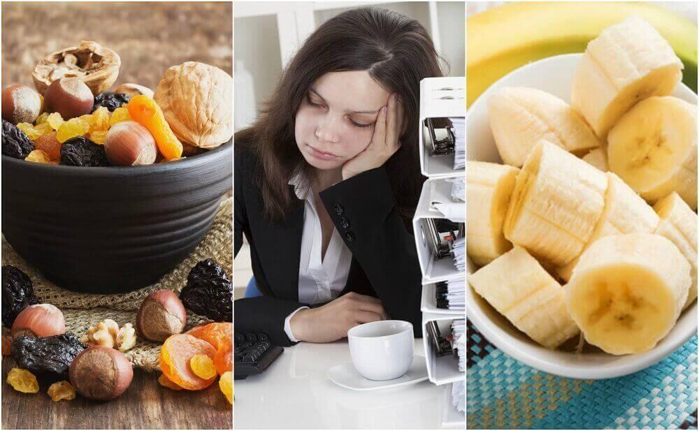아침의 피로를 이겨내는 맛있는 음식 7가지