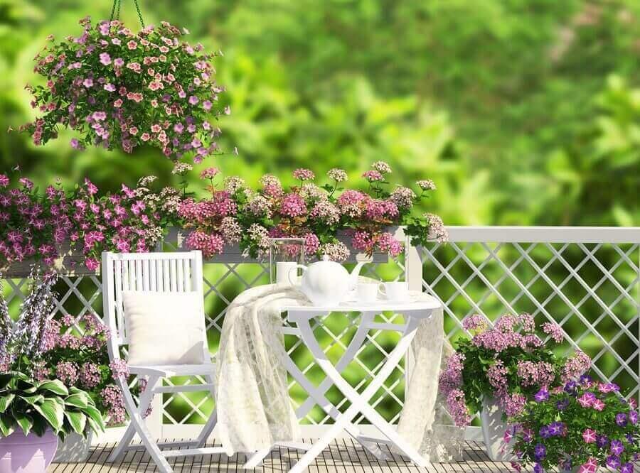 정원을 만드는 가장 쉬운 방법