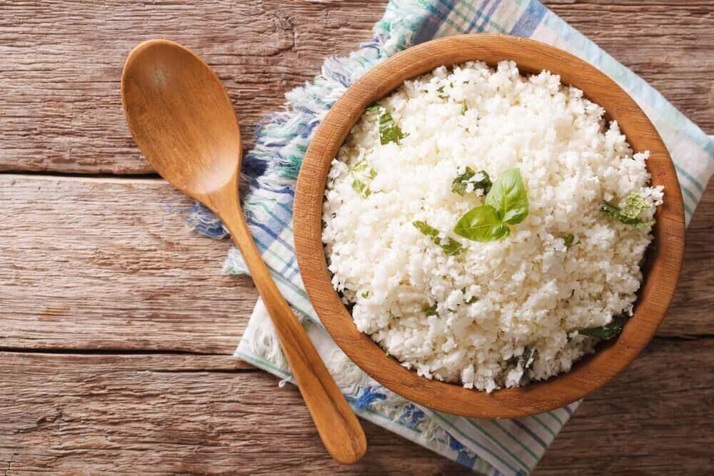 쌀을 이용한 맛있는 레시피 3가지