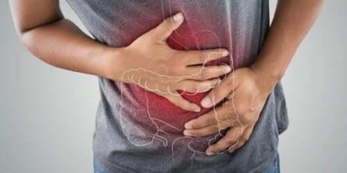 염증성 크론병