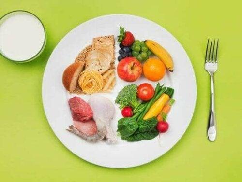 항염증 식단을 선택해야 하는 이유