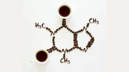 비타민 카페인
