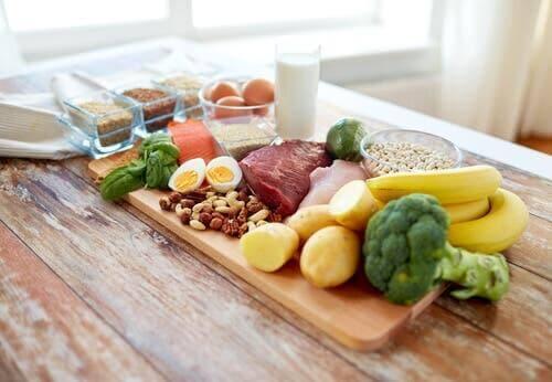 염증성 장 질환과 식단의 역할