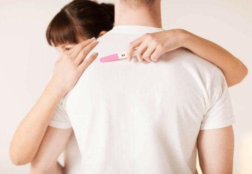 임신을 촉진하는 7가지 팁