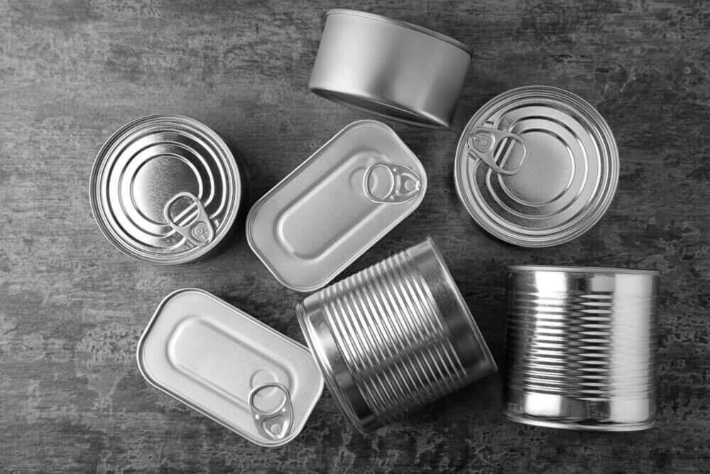 재활용 깡통을 활용하는 방법