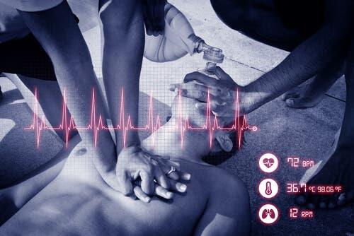 심폐 정지에 대해 알아야 할 모든 것