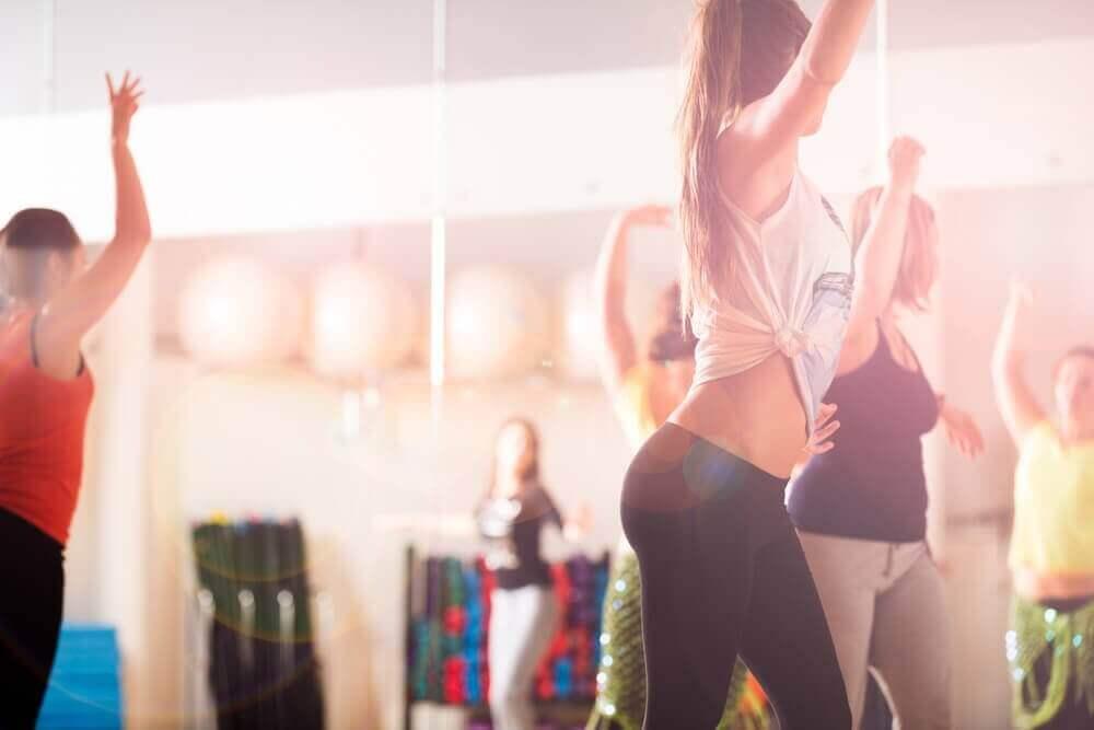 댄스 테라피는 왜 건강에 좋을까