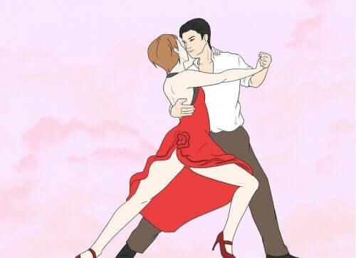 댄스 테라피가 건강에 좋은 이유