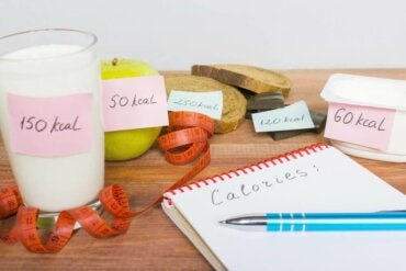 하루에 얼마나 많은 칼로리를 섭취해야 할까