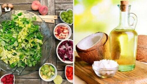 체중 감량을 위한 10가지 식습관 변화