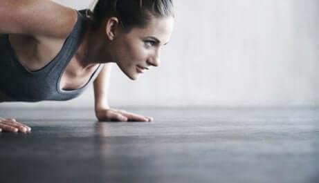 운동을 통한 호르몬 조절 방법