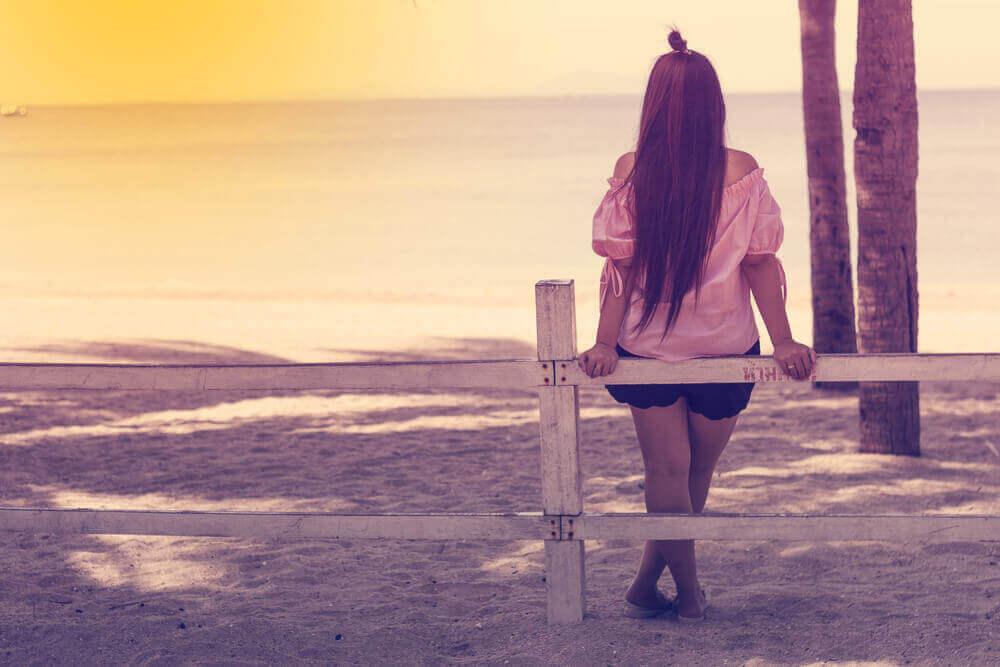 혼자만의 시간이 평화
