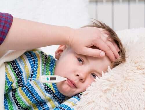 가와사키병의 원인, 증상 및 치료법
