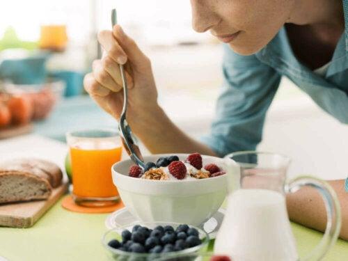 다이어트를 할 때 항상 저지르는 3가지 실수