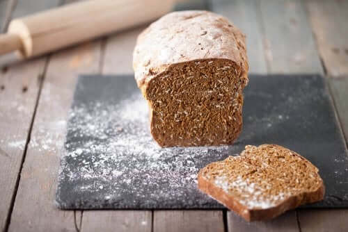 통곡물을 활용한 빵 레시피 3가지