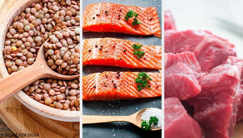 저지방 단백질을 섭취하면 좋은 점