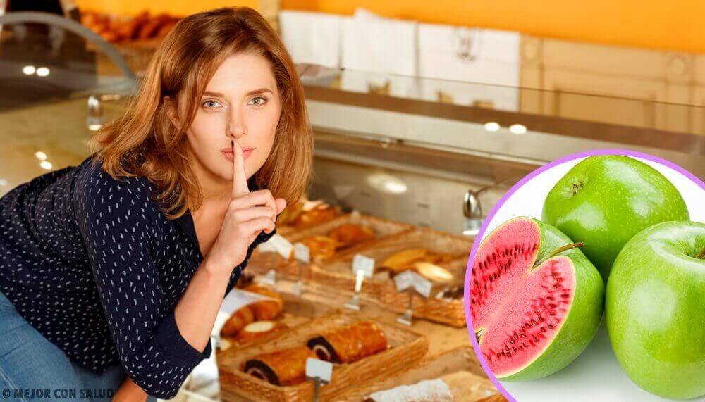 식품업계가 퍼뜨린 5가지 거짓말