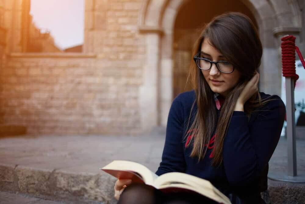 독서를 통해 얻을 수 있는 건강상 4가지 이점