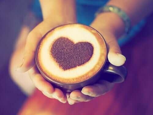 커피와 심장마비의 관계