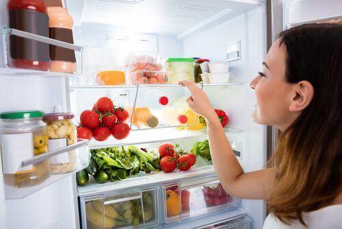 건강 개선 및 노화 방지를 위한 단식모방식단