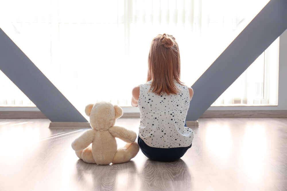 자폐 스펙트럼 장애를 감지하는 방법