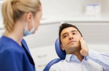 치통을 제거하는 놀라운 자가요법
