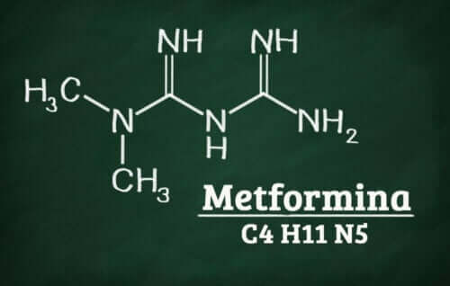 메타포르민