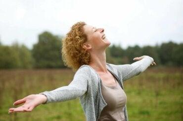 인생의 아름다움을 느끼게 해 주는 건강한 활동