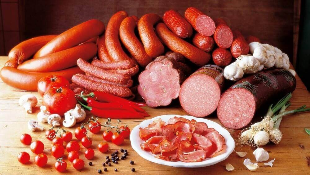 3. Luncheon Meat