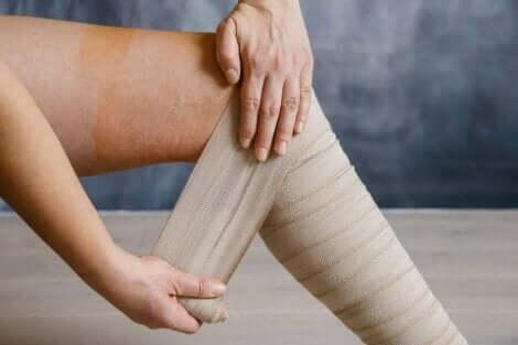 다리가 무거운 느낌에 대한 모든 것을 알아보자