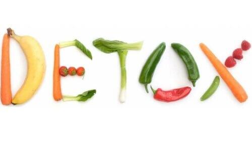 과일 야채 디톡스