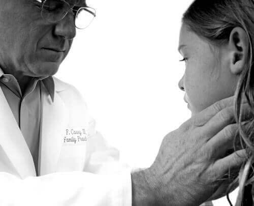 소아 단핵구증은 무엇일까