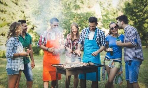온 가족이 맛있게 먹을 수 있는 바비큐 레시피 4가지
