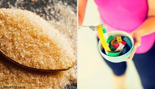 식단에서 반드시 빼야 하는 성분 7가지