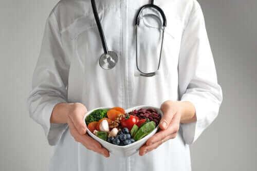 심장 건강을 위해 건강하게 먹는 방법