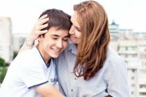 아이에게 감정을 다스리는 방법 가르치기