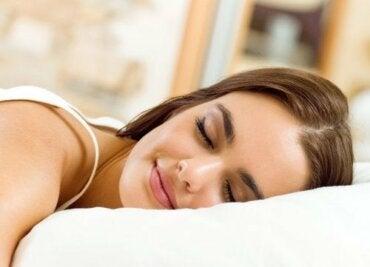 수면의 질 개선을 위한 5가지 팁