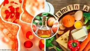 애플 사이다 식초의 7가지 체중 감량 특성