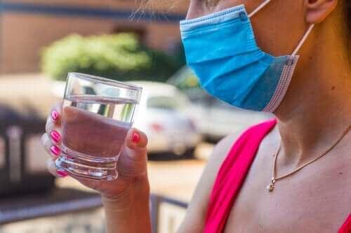 여름철에 가장 흔한 병원균