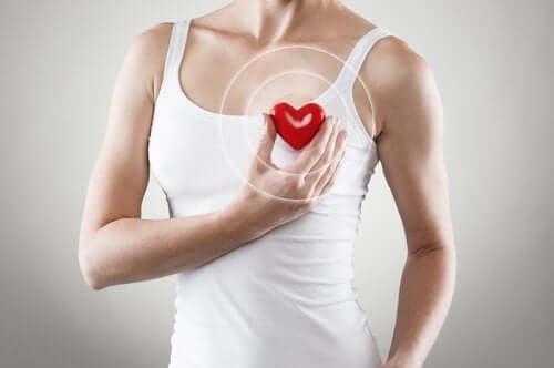 심장 관리
