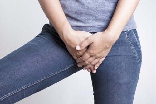 생식기 헤르페스를 다스리는 4가지 요법
