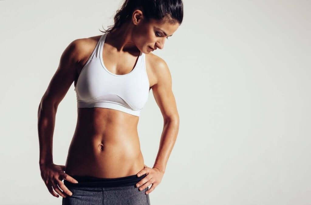 전반적인 건강 개선을 위한 운동