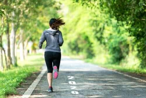 WaRu 운동법: 체중 감량을 위한 걷기