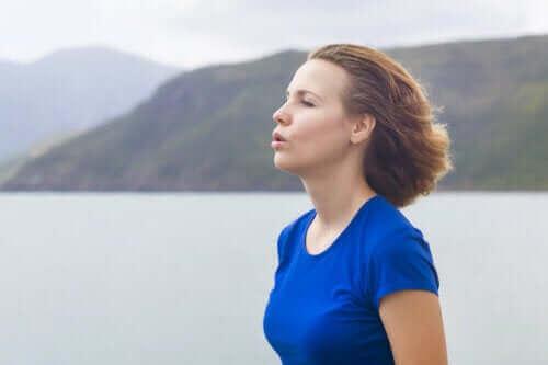 운동할 때 숨쉬기가 어려운 이유